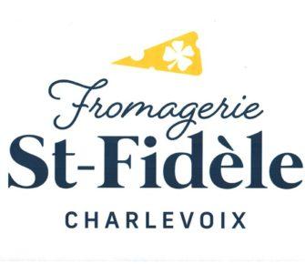Fromagerie St-Fidèle à Charlevoix, entreprise d'agrotourisme