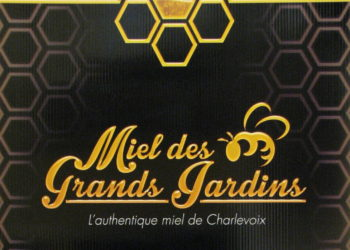 Miel des grands jardins, miellerie agrotouristique dans Charlevoix