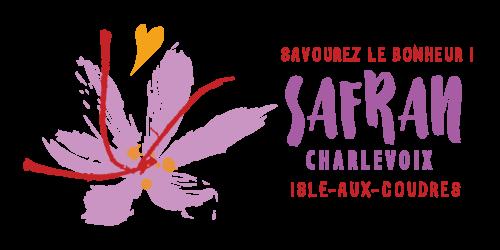 S, entreprise agrotouristique à l'Isle aux Coudresafran Charlevoix