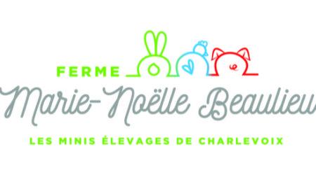 Ferme Marie-Noel Beaulieu, entreprise agrotourisme Charlevoix